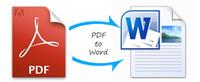 تبدیل فایل word به pdf