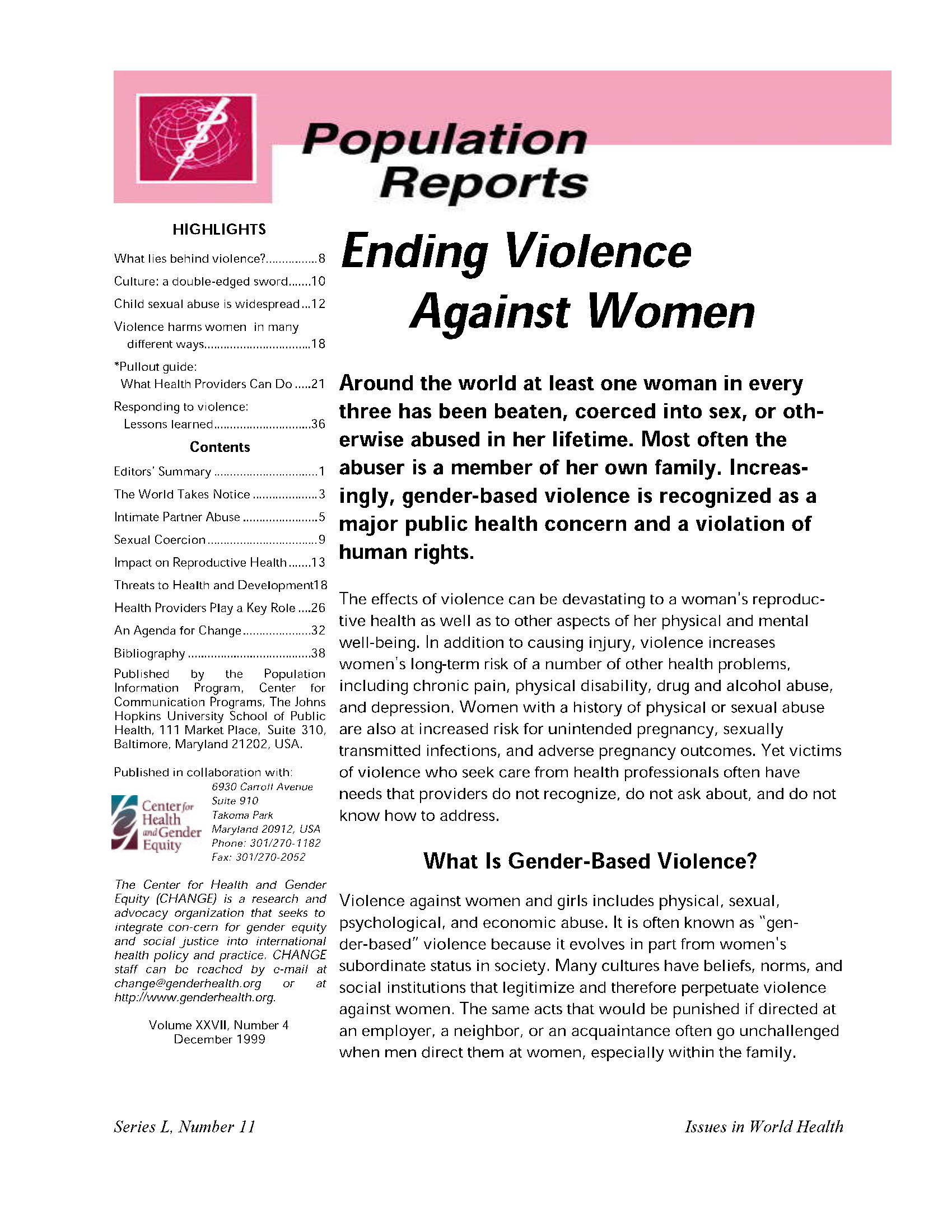 خشونت علیه زنان  ending violence against women