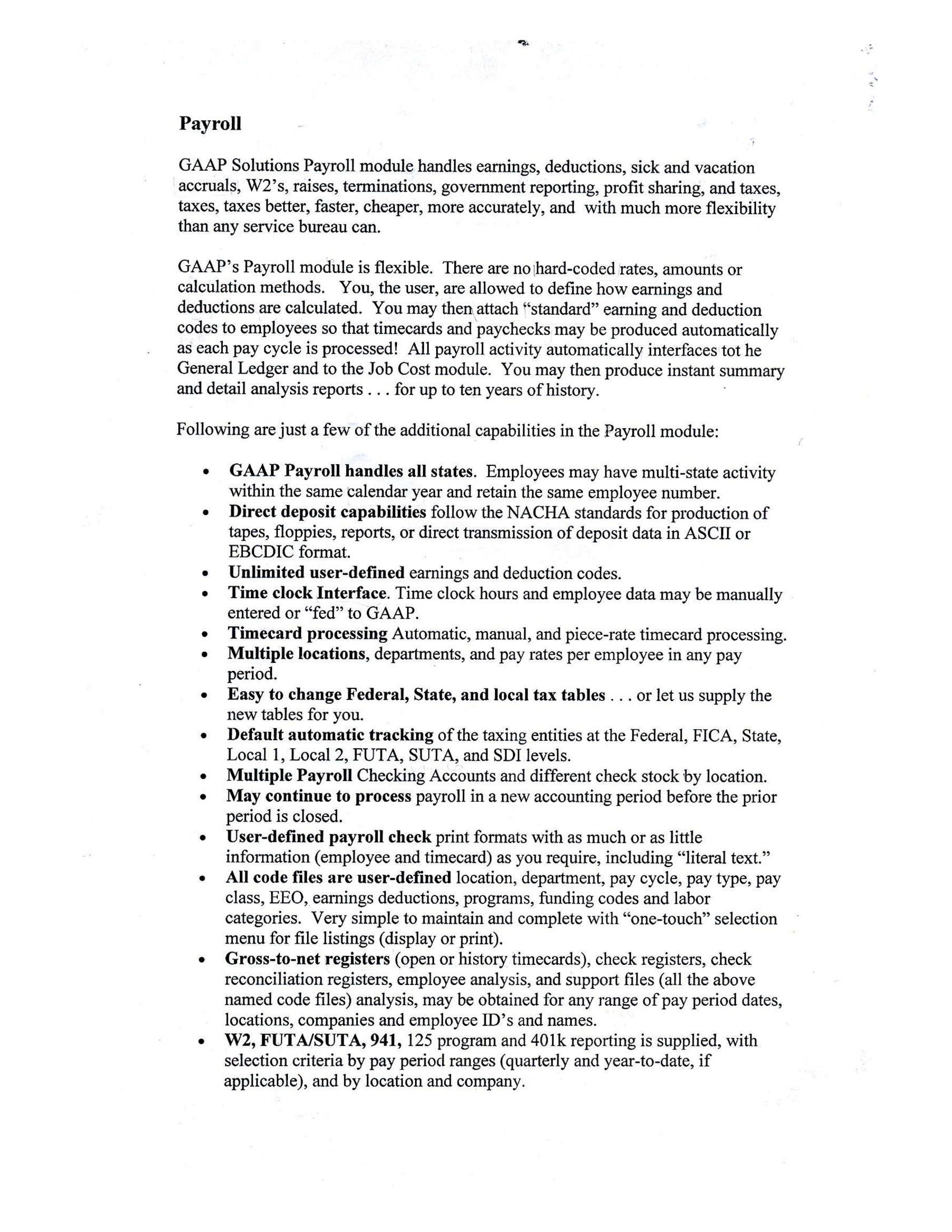حقوق و دستمزد   لیست حقوق حسابداری payroll